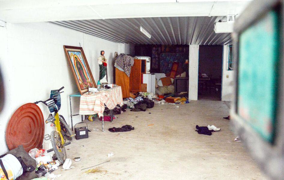 secuestradores el sur acapulco i noticias acapulco guerrero On cuarto quemado